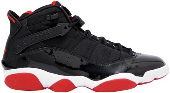 8512d3637204e1 Jordan 6 Rings  Bred  - Available for Pre-Order - WearTesters