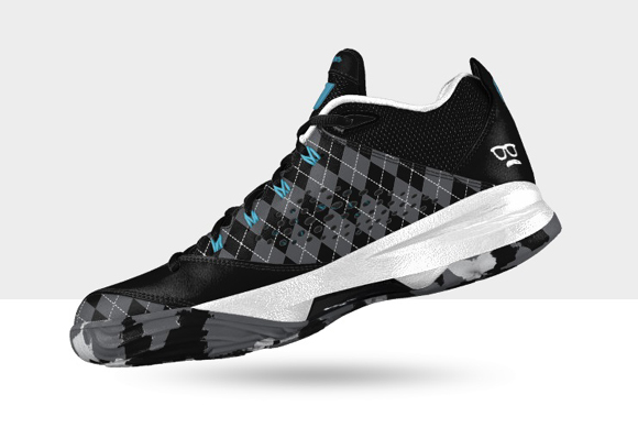 c3bc2c83541 Jordan CP3.VII (7) 'Argyle' Option on NIKEiD 5 - WearTesters