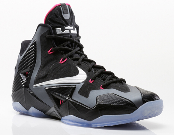 Nike LeBron 11  Miami Nights  - Detailed Look - WearTesters 4066defa0