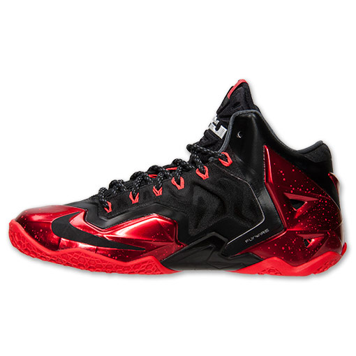 a3366f7ae32 Nike LeBron XI (11)  Away  - Available Now 4 - WearTesters