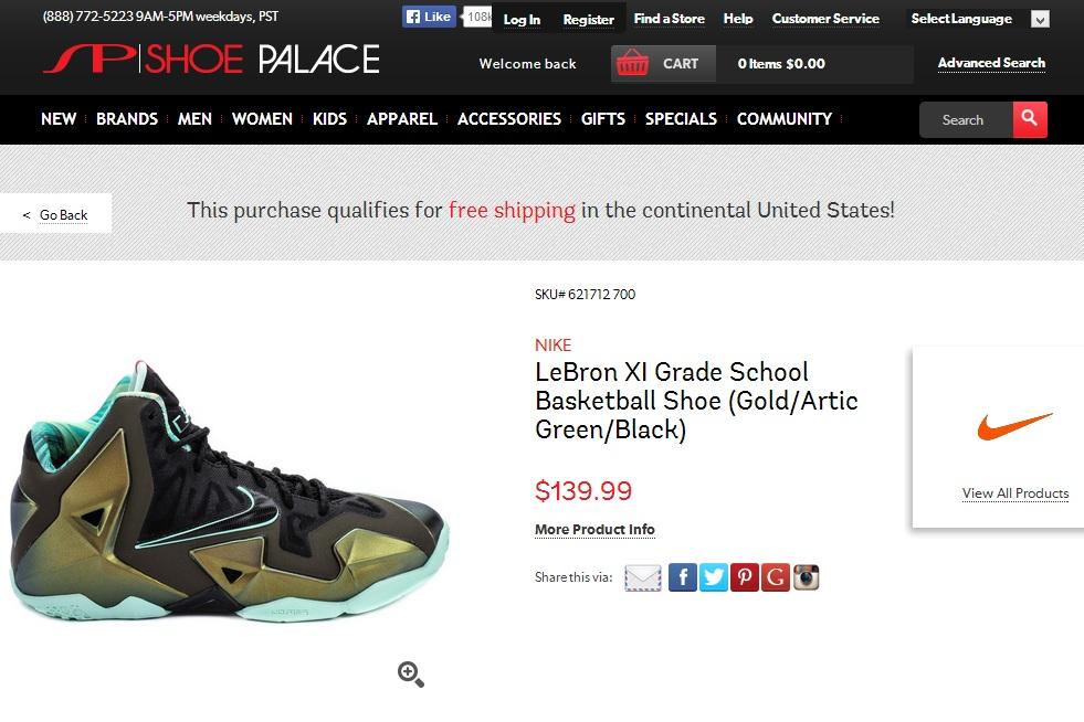Black Friday Deals Shoe Palace