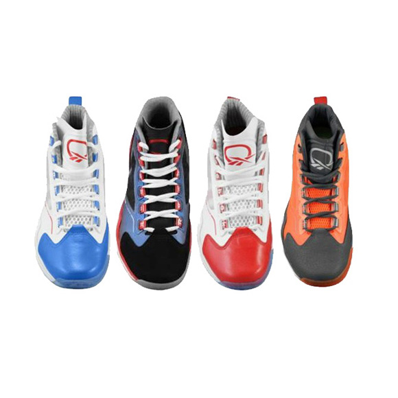 e0a28cd21d96 Reebok Q96 - Available Now - WearTesters