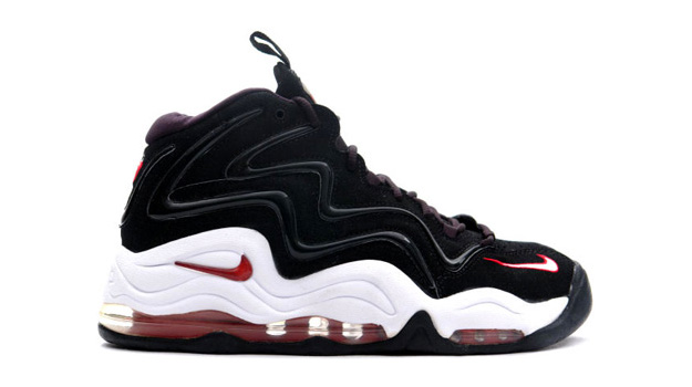 Best Basketball Shoes For Heavy Players