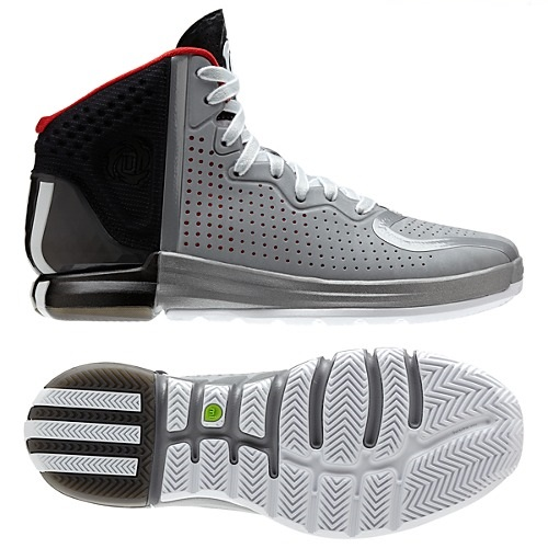 adidas D Rose 4  Home  - Available for Pre-Order 1 - WearTesters 0e93b4372960