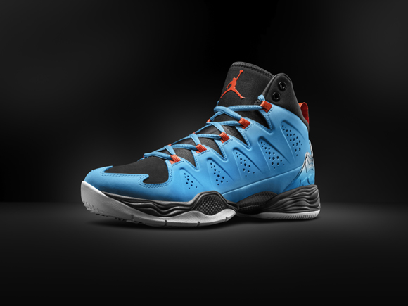 b914241b9ef1db Jordan Melo M10 - Officially Unveiled - WearTesters