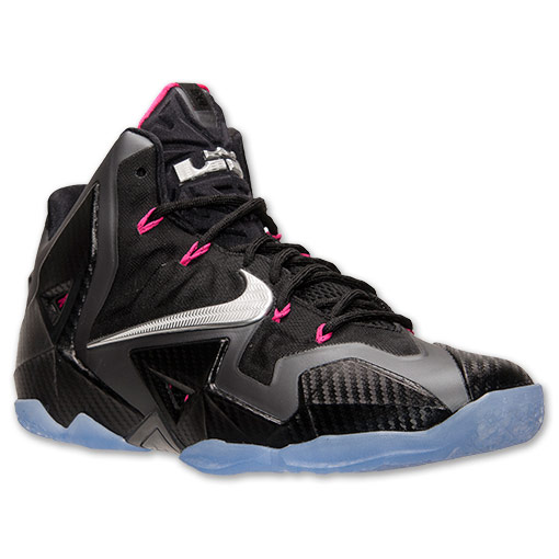 a2903b3948aa The Nike LeBron 11  Christmas  has been restocked and is now available at  ShoePalace.com. Kicks On Court   Nike ...