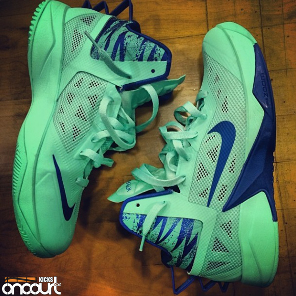 9885bd0ff5a4 Nike Zoom Hyperfuse 2013 Performance Review - WearTesters