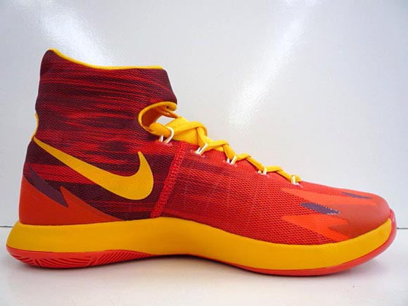 sports shoes 71b0a 0fb22 ... aliexpress nike zoom hyperrev bright crimson 2 32a75 d92ba ...