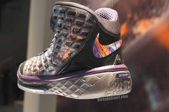 super popular 539bb e2cbf Nike Zoom Kobe 3  Prelude Pack  - Detailed ...
