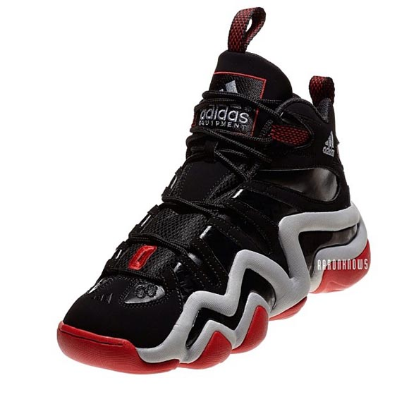9c309270190 adidas Crazy 8  Damian Lillard  PE - WearTesters