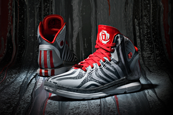 23a6b33778f adidas D Rose 4.5 - Officially Unveiled - WearTesters