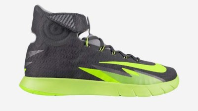 separation shoes 24466 37432 Nike Zoom HyperRev Dark Grey  Volt – Wolf Grey – Available Now
