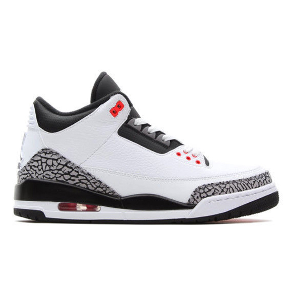Air Jordan 3 Retro 'Infrared 23' - Available for Pre-Order