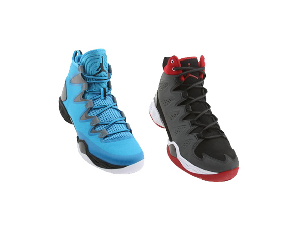 fcd256fbe79 Air Jordan XX8 SE   Jordan Melo M10 - Available Now  PickYourShoes ...