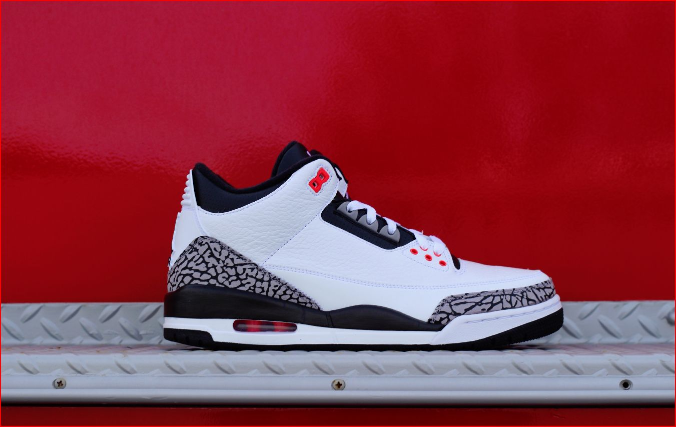 c88d7bb5737a ... shopping capture 2. air jordan 3 2. capture. infrared 23 aj 3 6