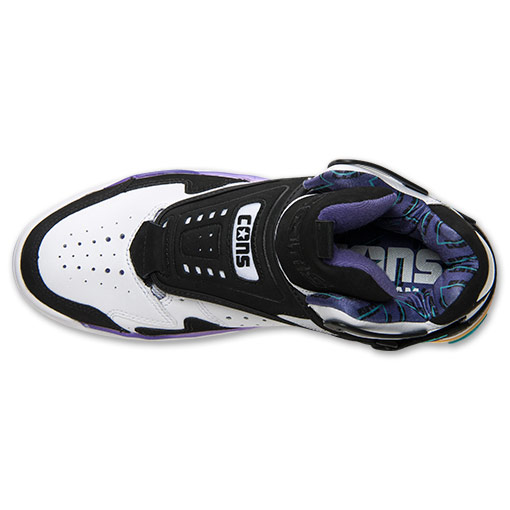075347fcfc57 Converse Aero Jam White  Black - Peacock Blue - Available Now ...