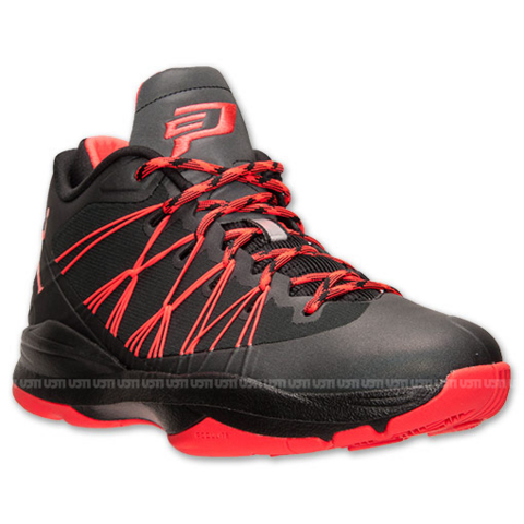 f9f96683b828 Jordan CP3.VII AE Black  Infrared - WearTesters