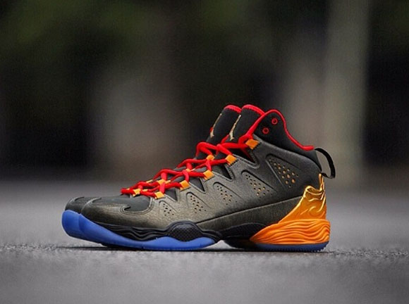 d27a0c1f7d68 Jordan Melo M10  All-Star  - Detailed Look - WearTesters