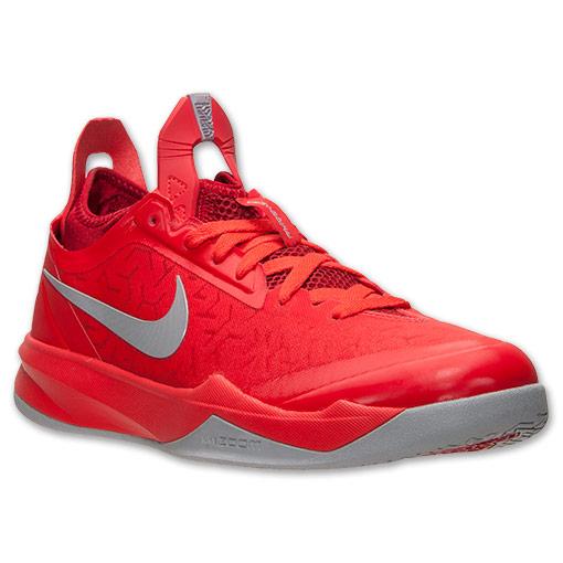 ea7af23879e70 Nike Zoom Crusader Light Crimson Wolf Grey - Gym Red - Available Now 1