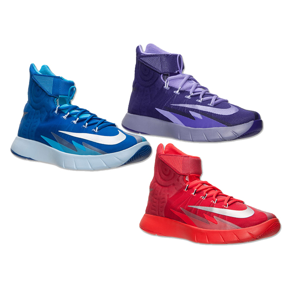 new concept 12294 20b6c Nike Zoom HyperRev - New Colorways Available - WearTesters