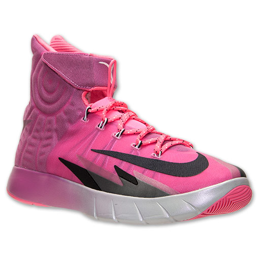 timeless design c9221 4debe Nike Zoom HyperRev  Think Pink  - Available Now - WearTesters