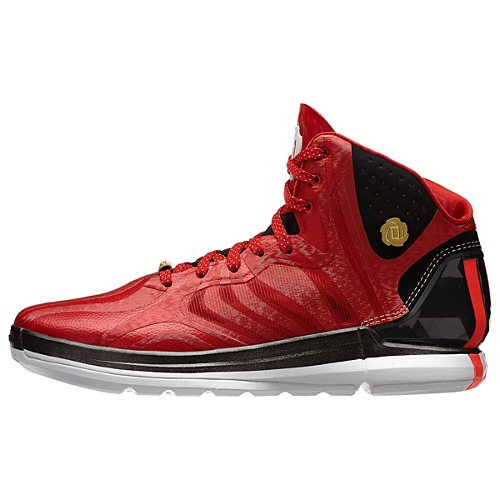 adidas D Rose 4.5 'Scarlet Brenda' - Available Now 1