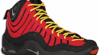 hot sale online 75339 137eb Nike Air Bakin  – Release Date + Info