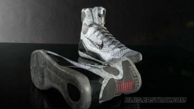 904d8089dfd Nike Kobe 9 Elite  Detail  – Detailed Look + Release Info