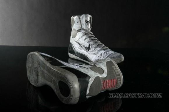 first rate 52300 80d72 Nike Kobe 9 Elite  Detail  - Detailed Look + Release Info - WearTesters