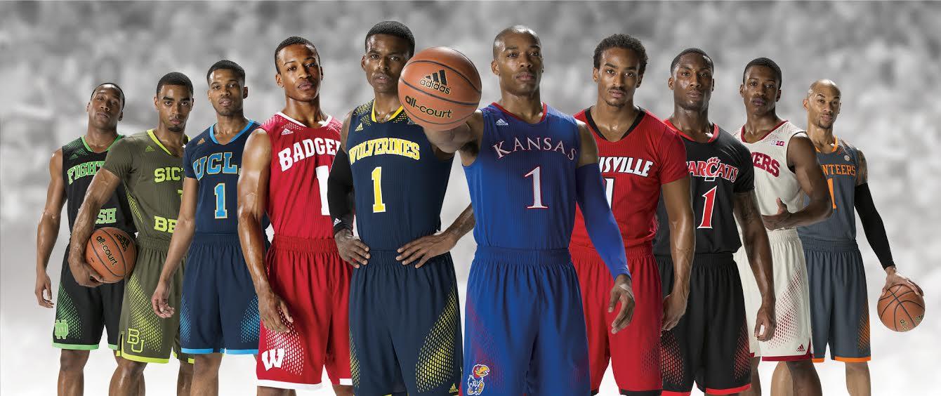 Kansas State Basketball Team 2017