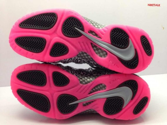 ee7e62e2f5324 Nike Air Foamposite Pro  Elephant Print  - WearTesters