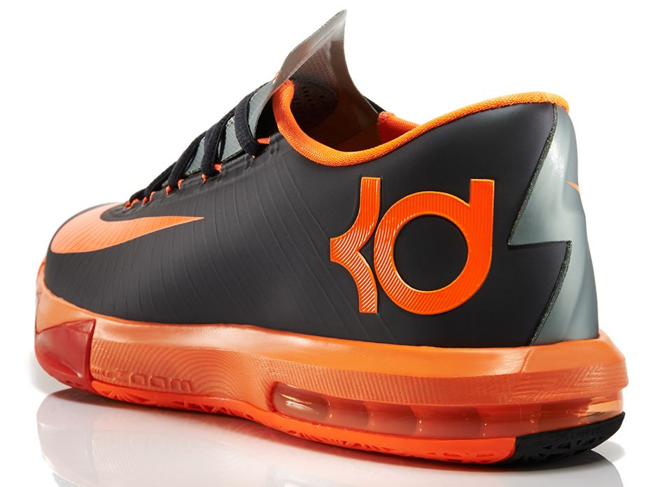 291d173faddf NIKE KD VI  NEUTRAL - Official Images - WearTesters