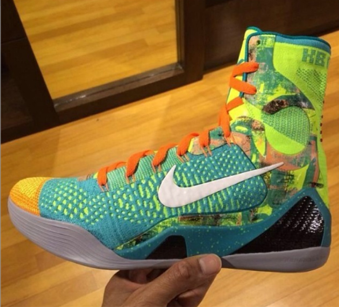 competitive price f28d1 f1a66 nike-kobe-9-elite-new-colorway1