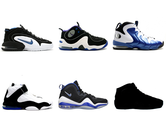 b5cfcfb8bf1b Penny Hardaway Confirms Nike Air Penny 6 - WearTesters