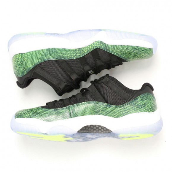 4d0b777ba42e Air Jordan 11 Retro Low