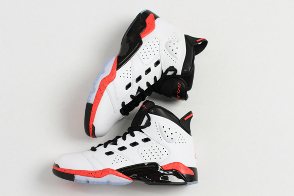 8ad04e71f319fa Infrared Jordan 6 Shirt 17 23
