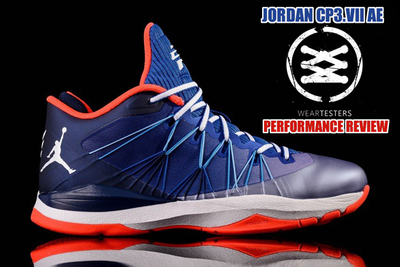 Jordan CP3.VII AE Performance Review - WearTesters a7723c1b4