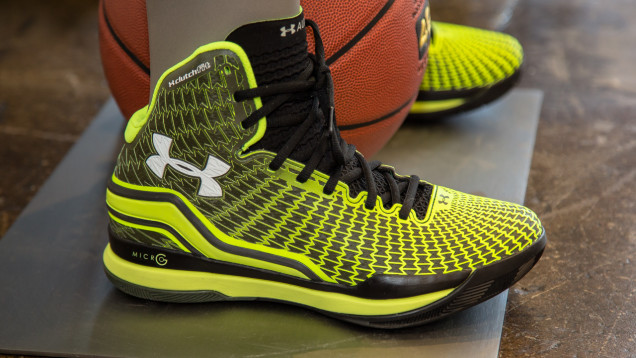 21a845bcf48 Under Armour Micro G Drive