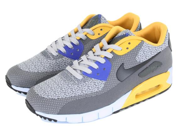 Nike Air Max 90 Jacquard QS  Paris  - WearTesters cf6852801
