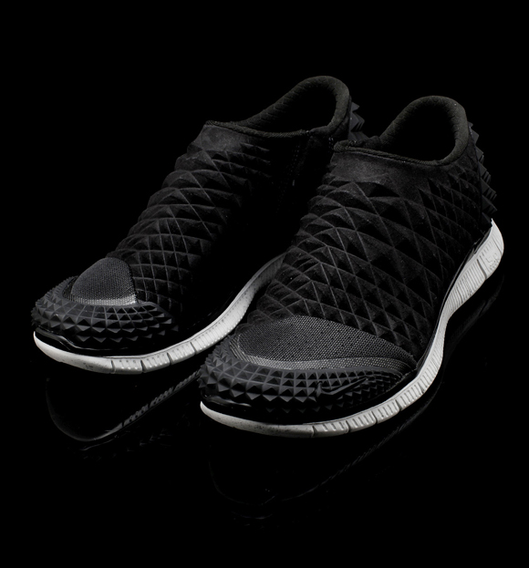 98e058d4db05 Nike Free Orbit II SP - Detailed Look - WearTesters