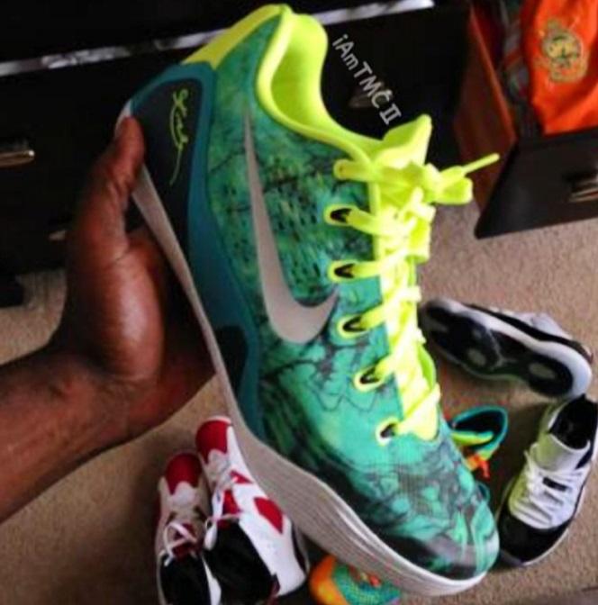60c8e6b6876a Nike Kobe 9 EM  Easter  - Preview - WearTesters