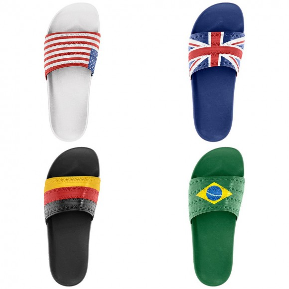 Lonzo Ball Slides >> world cup 2014 Archives - WearTesters