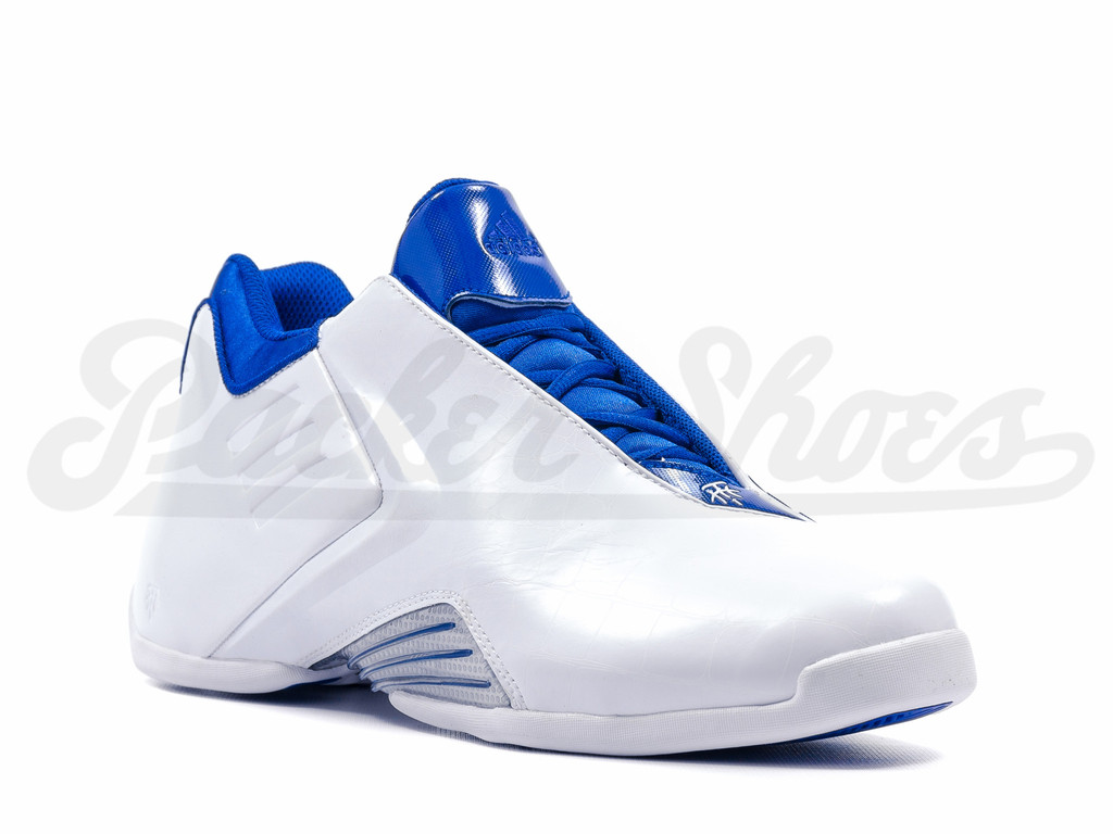 66e0b15c44ac ... promo code for adidas tmac 3 og white royal available now 1 316ad 706e1