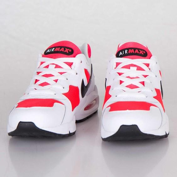 f3703a8d0 Nike Air Max Triax '94 Retro - Laser Crimson - WearTesters