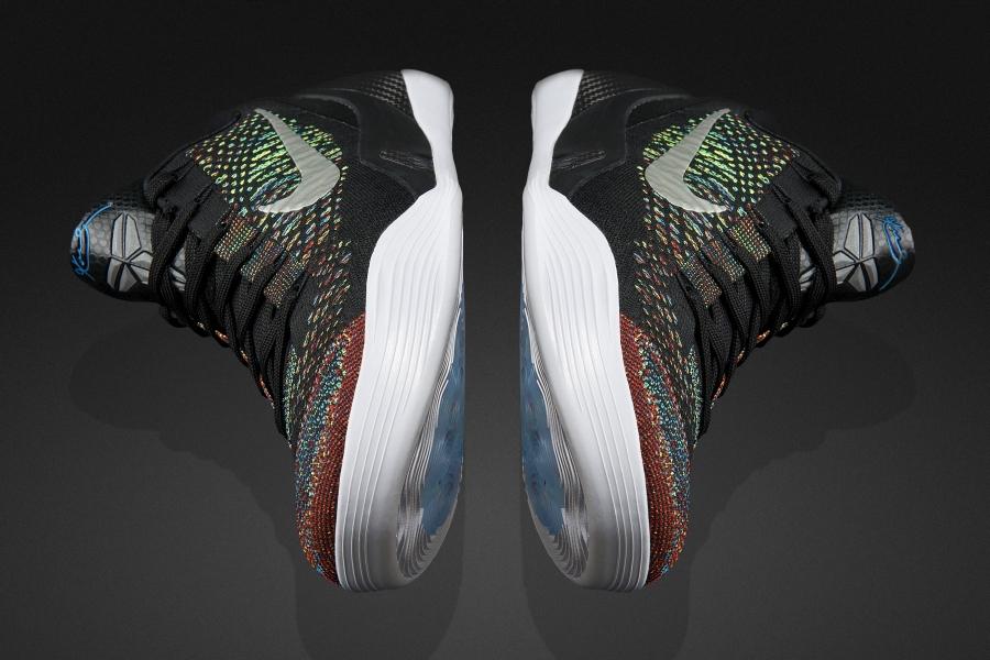 fd25edb2665 Nike Kobe 9 Elite Low HTM - WearTesters