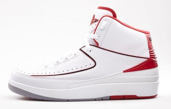3569c9c698c Air Jordan 2 Retro