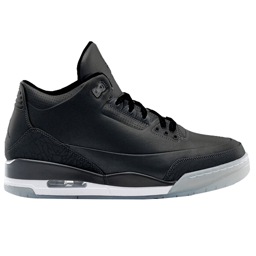 reputable site acdee 6b367 Air Jordan 3 5Lab3 'Black Reflective' - Available Now - WearTesters