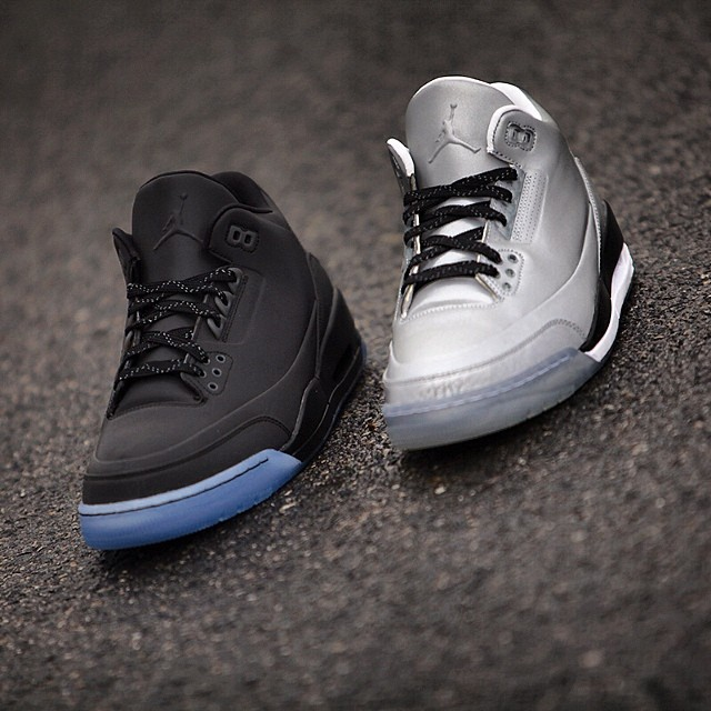 5481f2ac0a0c closeout air jordan 5lab3 silver 4a3b6 3eaaa  czech air jordan 5lab3 black  reflective detailed 61d92 4e726