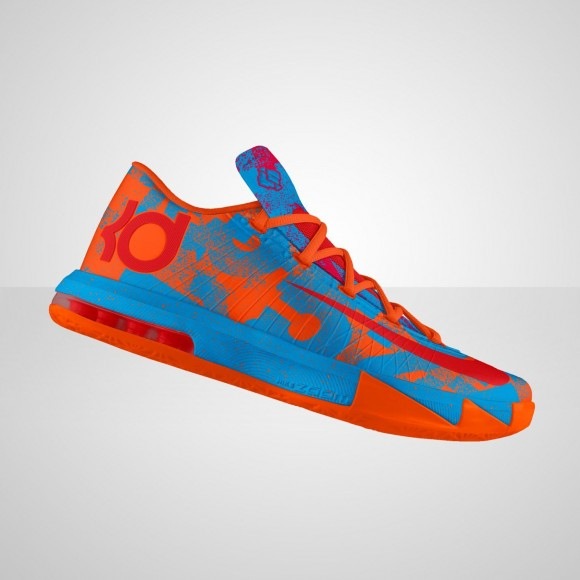 3481008f55cd Nike KD VI MVP NikeiD Graphic - Available Now - WearTesters