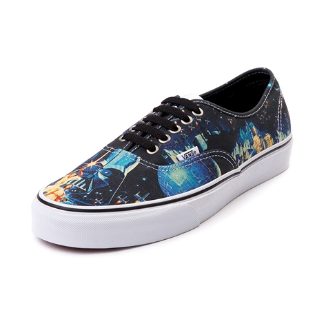 e660cf302d Star Wars X Vans - Available Now (Special Limited Figurine With Purchase)-10